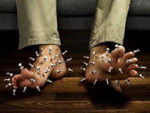 El ve ayak uyuşması neden olur? Nasıl geçer?