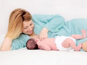 Emziren annelerde kalsiyum eksikliği