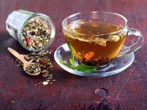 En doğal ve etkili sakinleştirici çay tarifi