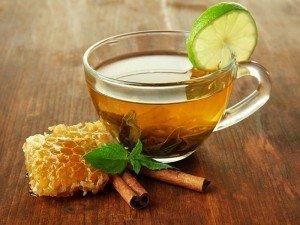 En etkili bitkisel zayıflama çayı