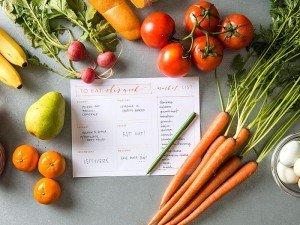 En iyi diyet listesi nedir? Çeşitleri nelerdir?