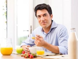 Erkekler Nasıl Beslenmeli? Nelere Dikkat Etmeli?