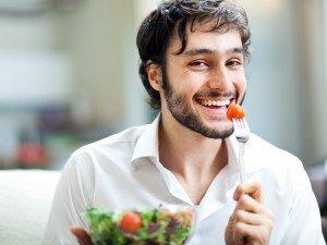 Erkekler nasıl kilo alır? Kilo almanın yolları