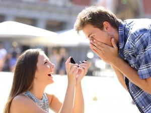 Evlenilecek erkekte aranan özellikler