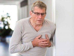 Gaz sıkışması kalp ağrısı yapar mı?