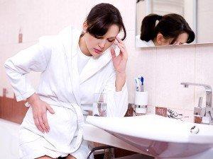 Gebelikte mide bulantısı ne zaman başlar?