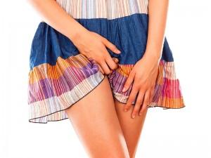 Genital bölgede mantar belirtileri ve tedavisi