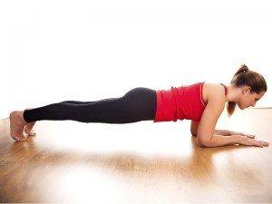 Göbek ve bacak inceltmek için ne yapılır? Göbek ve bacak eritme hareketleri