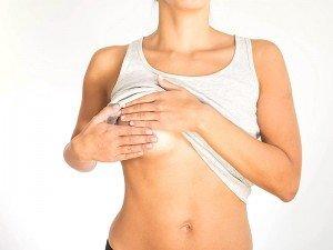 Göğüs toparlamak için ne yapmalı?