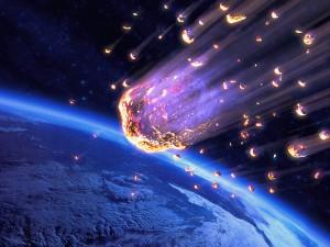 Göktaşı Nedir? Göktaşı Düşerse Ne Olur? Nasıl Anlaşılır?