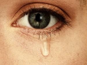 Gözyaşının sağ ve sol gözden akmasının anlamı nedir?