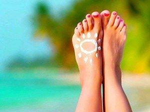 Güneş alerjisi nasıl olur? Güneş alerjisi kaşıntısına ne iyi gelir?