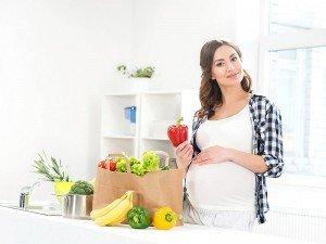 Hamileler nasıl zayıflar? Hamileler zayıflama çayı içebilirmi?