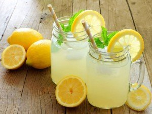 Haşlanmış limon kürü ile zayıflama formülü