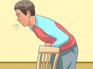 Heimlich manevrası nedir? Nasıl yapılır? Tanımı ve uygulanışı