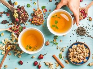 Hızlı ödem söktürücü ödem atıcı çay tarifleri