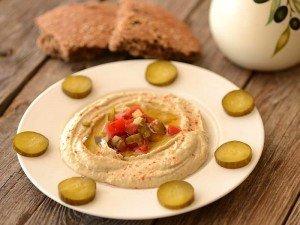 Humus nasıl yapılır? Hatay usulü humus tarifi