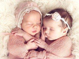 İkiz bebek olması için ne yapmak gerekir? İkiz gebelik anneden mi babadan mı gelir?