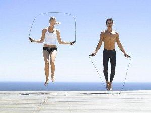 İp atlamak kilo verdirir mi? İp atlamanın faydaları ve zararları