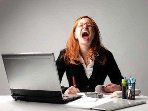 İş hayatında stresle başa çıkma yolları nelerdir? İş hayatında stres nedenleri ve faktörleri