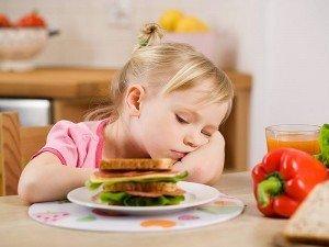 İştahı ne açar? İştahsızlık için ne yapılmalı?