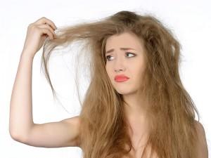 Kabaran Saçlar İçin Öneriler Nelerdir? Saç Neden Kabarır?