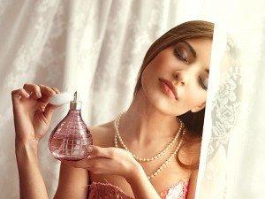 Kalıcı parfüm nasıl anlaşılır?