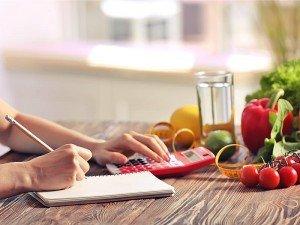 Kalori hesaplama yöntemi zayıflatırmı? Kalori sayma yöntemiyle zayıflama