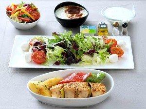 Kalorisi düşük tok tutan besinler nelerdir?