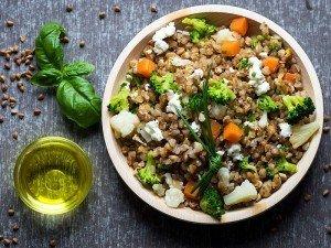 Karabuğday zayıflatır mı? Karabuğday diyeti kaç gün yapılır? Kaç kilo verdirir?