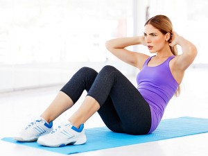 Karın Egzersiz Hareketleri Nelerdir? Karın Egzersiz Aleti Nedir? İşe Yarıyor mu?