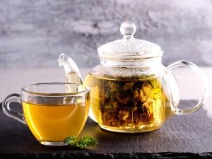 Karışık Bitki Çayı Tarifleri ve Faydaları