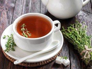Kekik çayı zayıflatır mı? Kilo vermek için kekik çayı aç mı tok mu içilir?