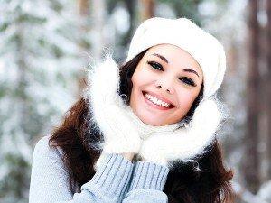 Kış aylarında cilt bakımı nasıl yapılır? Kışın cildimizi nasıl korumalıyız?