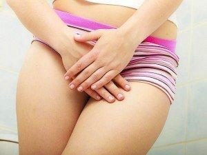 Klitoris nedir? Klitoris nerededir?