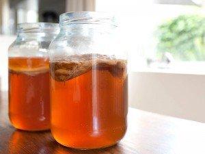 Kombucha (kombu) çayı tarifi nedir? Faydaları ve zararları