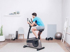 Kondisyon bisikleti nasıl zayıflatır? Ne kadar yapılmalı?
