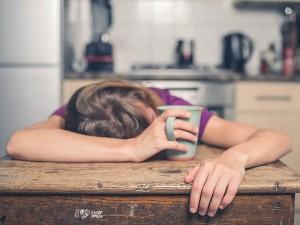 Kronik yorgunluk tedavisi ve bitkisel çözümü