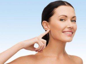 Kulak tüyleri nasıl temizlenir? Nasıl alınır?