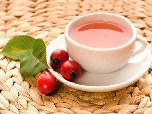 Kuşburnu çayı tarifi nedir? Nasıl yapılır? Zayıflatırmı? Ne işe yarar?