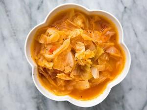 Lahana Çorbası Diyeti Nedir? Kaç Gün Yapılır? Faydaları ve Yapanların Yorumları