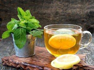 Limon çayı faydaları nedir? Hamileler içebilirmi? Zayıflatırmı?