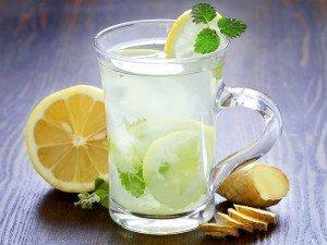 Limonlu su zayıflatır mı? Limonlu su içmenin faydaları