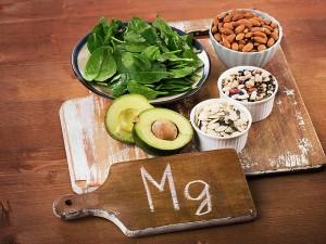 Magnezyum hangi yiyeceklerde var? Faydası nelerdir?