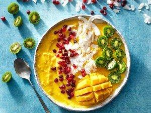 Mango nasıl kesilir? Nasıl yenir? Mango zayıflatırmı?