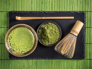 Matcha çayı nedir? Maça çayı nasıl içilir?