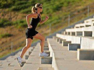 Merdiven çıkmak zayıflatırmı? Merdiven çıkarak kilo verme
