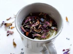 Mor çay nedir? Zayıflatırmı? Kullananlar, fiyatı, faydaları ve zararları