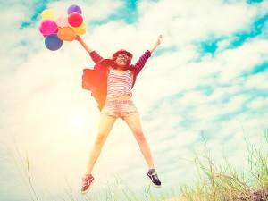 Mutluluk Hormonunu Artıran Şeyler Nelerdir?