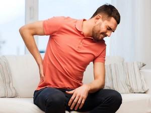Omurgada ağrı ve şişlik neden olur?